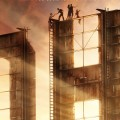 """""""Hollywood"""": Netflix veröffentlicht Termin für nächste Ryan-Murphy-Serie – Macht-Dynamiken der Traumfabrik auf dem Prüfstand – © Netflix"""