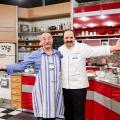 """ZDF stellt """"Lafer! Lichter! Lecker!"""" ein – Kochshow endet nach zehn Jahren – Bild: obs/ZDF/ZDF/Ulrich Perrey"""