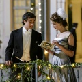 """""""Hotel Imperial"""": Servus TV zeigt italienische """"Grand Hotel""""-Adaption – Dunkle Geheimnisse und Intrigen in Südtirol – Bild: Rai 1/Prima TV"""