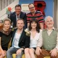 """RTL-Showfreitag: Impro-Sitcom """"Hotel Zuhause"""" mit Ralf Schmitz – Neue Staffeln von """"Geht's noch?!"""" und """"Es kann nur E1NEN geben"""" – © RTL/Frank Hempel"""