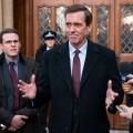 """[UPDATE] """"Roadkill"""": Britische Miniserie mit Hugh Laurie (""""Dr. House"""") feiert Deutschlandpremiere – MagentaTV zeigt vierteiligen Politthriller von BBC – © BBC"""