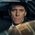 """[UPDATE] """"Roadkill"""": Hugh Laurie (""""Dr. House"""") ab Oktober in BBC-Politthriller – Vierteiler um charismatischen Politiker, der unter Beschuss gerät – © BBC"""