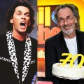 Happy Birthday, Hugo Egon Balder! – Der Gaukler feiert seinen 70. Geburtstag – Großer Rückblick auf die Karriere des Comedy-Cowboys – Bild: MG RTL D/Sat.1/Willi Weber