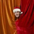 """""""Genial daneben"""": Dreistündige Weihnachtsshow – Guido Cantz und Mario Barth zurück in der Sat.1-Panelshow – Bild: Sat.1"""