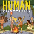 """Human Discoveries"": Trailer zur animierten Prähistorien-Comedy – Start im Juli bei Facebook Watch – Bild: Facebook Watch"