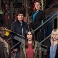 """""""Humans"""": Dritte Staffel ab September bei NOW! und TVNOW – Serienfinale wird digital veröffentlicht – © AMC/Channel 4"""
