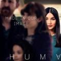 """Vor dem Free-TV-Start: """"Humans"""" – VOX zeigt britisch-amerikanische SciFi-Serie um lebensechte Androiden – Bild: Kudos / Matador Films / AMC"""