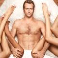 """""""Hung"""": Dritte Staffel ab Mitte Mai auf Sky Atlantic – Verspätete Deutschlandpremiere der letzten Episoden – Bild: HBO"""
