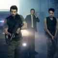 """""""Hunters"""": Syfy stellt Serie nach einer Staffel ein – Schlechte Zuschauerzahlen führen zum Ende nach 13 Folgen – Bild: Peter Brew-Bevan/Syfy"""