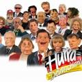 """""""Hurra Deutschland!"""": Einsfestival zeigt Puppen-Satire doch nicht [UPDATE] – 1970er-Sci-Fi-Serie """"Telerop 2009"""" als Ersatz – Bild: GUM Studios GmbH"""