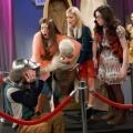 """""""Ich war's nicht"""": Deutsche TV-Premiere ab Januar im Disney Channel – Neue Disney-Sitcom mit Olivia Holt – © Disney Channel"""