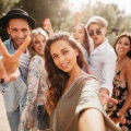 """Ibiza Diary"": RTL II kündigt nächste Serie an – Young-Fiction mit Natascha Ochsenknecht und Philipp Stehler – Bild: RTL II/Sebastian Heberlein"