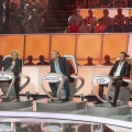 """""""Ich weiß alles!"""": Pilawas Männerrunde ist kein """"Einer wird gewinnen"""" – Review – Eurovisions-Quizshow ohne Spannung und Happy End – © NDR/ARD/Max Kohr"""