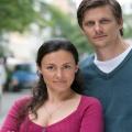 """""""Sibel & Max"""": Zweite Staffel ab Januar im ZDF – Rückkehr der interkulturellen Serie kurz vor den Wehen – © ZDF / Marion von der Mehden"""