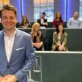 """""""Im Namen des Volkes – So urteilt Deutschland"""": Neues True-Crime-Format bei RTL Zwei – Jury berät über das Urteil zu realen Kriminalfällen – © obs/RTLZWEI"""