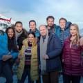 """""""In aller Freundschaft – Die jungen Ärzte"""": Erster Primetime-Einsatz heute im Ersten – 90-minütiges Special """"Ganz in Weiß"""" – Bild: ARD/Stefanie Leo"""