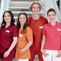 """""""In aller Freundschaft – Die Krankenschwestern"""": Wie schlägt sich die zweite Staffel? – Review – Vielversprechender Neustart des Volkmann-Klinikums ab heute im Ersten – Bild: ARD/Felix Abraham"""