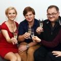 """""""Perfektes Promi Dinner"""" mit """"In aller Freundschaft""""-Special – """"Höhle der Löwen""""-Rückblick an Neujahr bei VOX – Bild: VOX/Stefanie Schuhmacher"""
