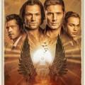 """""""Supernatural"""": Hauptdarsteller vermelden letzten Drehtag – Jensen Ackles' und Jared Padaleckis Botschaften vom Finale – © The CW"""