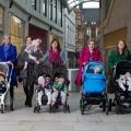 """""""In the Club"""": One kündigt zweite Staffel an – Neue Folgen der BBC-Serie über Geburtsvorbereitungskurs – Bild: WDR/BBC/Rollem Productions/Matt Squire"""