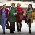 """""""In the Club"""": Einsfestival zeigt BBC-Drama über Geburtsvorbereitungskurs – Deutsche TV-Premiere des britischen Überraschungserfolgs – Bild: BBC One"""