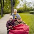 Ina Müller geht wieder auf Reisen: Neue Folgen der Reportagereihe – Zu Besuch in Kopenhagen, Antwerpen, Cornwall und Dublin – © NDR/Björn Lindenblatt