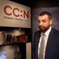 """""""Comedy Central News"""" mit Ingmar Stadelmann kehren zurück – Neue """"CC:N""""-Ausgaben ab März zur besten Sendezeit – Bild: Comedy Central"""