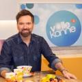"""Nach 20 Jahren: Ingo Nommsen verlässt """"Volle Kanne"""" – ZDF-Vormittagsmagazin verliert seinen dienstältesten Moderator – Bild: ZDF/Monika Baumann"""