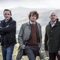 """Drehstart für neue Folge von """"Inspektor Jury"""" – Dritter Fall des ZDF-Krimis spielt in Irland – Bild: ZDF/Bernard Walsh"""