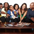 """Nickelodeon-Serie """"Instant Mom"""" endet nach drei Staffeln – Nick-at-Nite ohne Eigenproduktionen – Bild: Nickelodeon"""