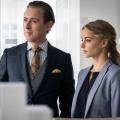 """""""Instinct"""": Zweite Staffel mit Premiere im Pay-TV – Finale Folgen ab Oktober erstmalig in Deutschland – Bild: CBS"""