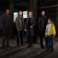 """RTL Crime kündigt """"The Intruders"""" und """"Die Zeugen"""" an – Deutschlandpremieren der britischen und französischen Thrillerserien – © BBC America"""