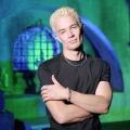 """""""Once Upon a Time"""" engagiert James Marsters für Staffel sechs – Neue Staffel dreht sich um Aladdin und Jafar – © 20th Century Fox Television"""