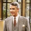 """""""Benson"""": James Noble im Alter von 94 Jahren verstorben – Schauspieler erleidet Schlaganfall – © Sony Pictures"""