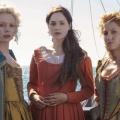 """Sky bestellt zweite Staffel """"Jamestown"""", ITV Staffel 3 von """"Unforgotten"""" – Neue Staffeln im Vereinigten Königreich – Bild: Sky 1"""
