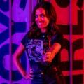 """Jana Ina Zarrella moderiert """"Battle of the Bands"""" ab Ende Juli – Neue Mischung aus Casting- und Realityshow – Bild: RTL Zwei/Magdalena Possert"""