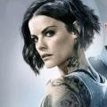 """""""Blindspot"""" erhält Bestellung über fünfte, abschließende Staffel – NBC bringt Mystery-Drama im kommenden Jahr zu Ende – © Warner Bros. TV"""
