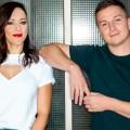 """Noch mehr 90er-Fieber: MTV startet Retro-Podcast mit Jasmin Wagner und Aaron Troschke – """"MTV Back for Good"""" jetzt auch als Audio-Version – © MTV"""