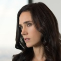 "Jennifer Connelly mit Hauptrolle in ""Snowpiercer""-Adaption – Oscar-Gewinnerin wird ""Stimme des Zuges"" – © Warner Bros. Entertainment Inc./David C. Lee"