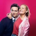 """""""Jenny – echt gerecht!"""": Neue RTL-Serie startet im April – Birte Hanusrichter wird unverhofft zur Anwaltssekretärin – © MG RTL D / Boris Breuer"""