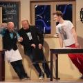 """""""Jetzt wird's schräg"""": Starttermin und Teilnehmer der neuen Comedyshow bekannt – Luke Mockridge, Palina Rojinski und Co. improvisieren ab Juli – Bild: Sat.1/Willi Weber"""