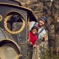 """Trailer zum Film """"Jim Knopf und Lukas der Lokomotivführer"""" – Realverfilmung des Michael-Ende-Klassikers kommt Ostern 2018 in die Kinos – © 2016 Warner Bros. Ent."""