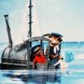 """""""Augsburger Puppenkiste"""" mit zwölf Serien bei Amazon Prime – Jim Knopf, Urmel, Kater Mikesch und Sandmännchen beim Streamingdienst – © 2016 EuroVideo Medien GmbH"""