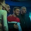"""""""Skylines"""": Darum ist das deutsche Netflix-Drama weit mehr als nur eine """"Hip-Hop-Serie"""" – Review – Fesselnde Erzählung überzeugt auf ganzer Linie – Bild: Nik Konietzny/Netflix"""