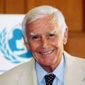Joachim Fuchsberger ist gestorben [3. Update] – Weitere Programmänderungen am Wochenende – Bild: UNICEF/Hyou Vielz