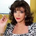 """Ryan Murphy: Joan Collins schließt sich """"AHS"""" an, """"ACS""""-Staffel über Clinton gecancelt – """"Denver-Clan""""-Ikone verstärkt Staffel 8, Murphy erklärt Lewinsky-Rückzieher – © ITV"""