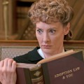Joan Cusack wird für HBO Max zur Starköchin Julia Child – Neues Serienprojekt des kommenden Streaming-Dienstes – © Netflix