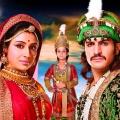 """""""Jodha Akbar"""": Neue Folgen ab Ende Januar auf Zee.One – Bollywood-Serienepos geht 2017 weiter – Bild: Zee.One"""
