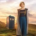 """Bericht: Jodie Whittaker verlässt """"Doctor Who"""" nach Staffel 13 – Bleibt es bei der """"üblichen"""" Regeneration nach drei Staffeln? – Bild: BBC"""