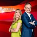 """""""Paarduell"""" kehrt Mitte April zurück – Nachfolger für """"Gefragt – Gejagt"""" am ARD-Vorabend – Bild: ARD/Jens van Zoest/Thomas Leidig/Montage Frey"""
